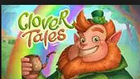 Игровой автомат Clover Tales