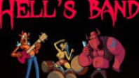 Игровой автомат Hell`s Band